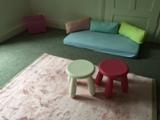 Kinderbetreuung Raum